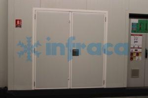 Двери для служебных помещений