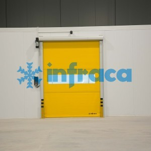 high-speed-door-yellow