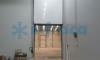 Компания Infraca запустила производство вертикальных холодильных ворот